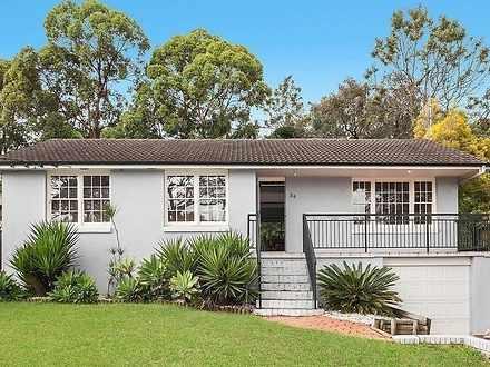 28 Reiby Drive, Baulkham Hills 2153, NSW House Photo