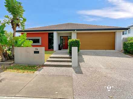 79 Waterside Drive, Springfield Lakes 4300, QLD House Photo