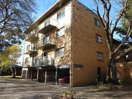 A6/57 Oshanassy Street, North Melbourne 3051, VIC Apartment Photo