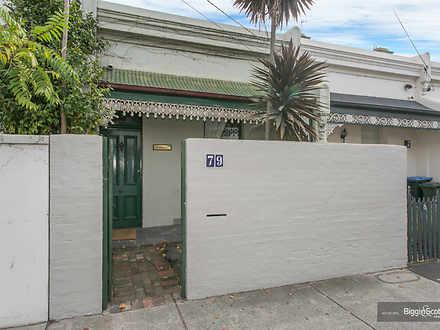 79 Osborne Street, South Yarra 3141, VIC House Photo