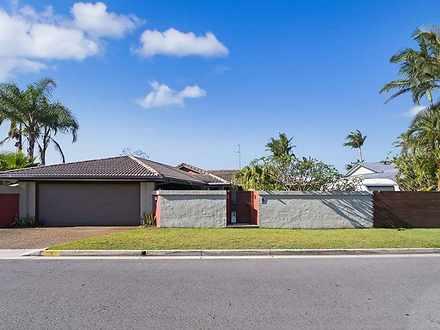 5 Huon Street, Broadbeach 4218, QLD House Photo