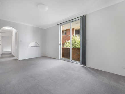 5/2 Burton Street, Randwick 2031, NSW Apartment Photo