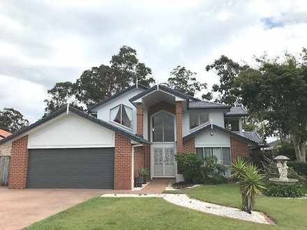 8 Greg Norman Crescent, Parkwood 4214, QLD House Photo