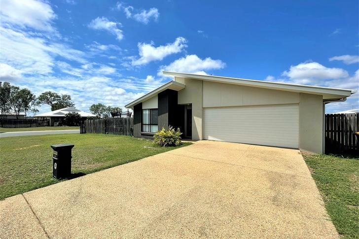 14 Amy Street, Gracemere 4702, QLD House Photo