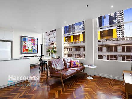 53/1 Exhibition Street, Melbourne 3000, VIC Apartment Photo