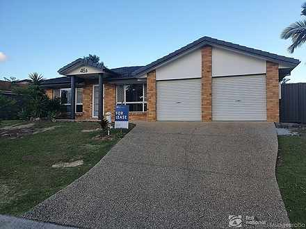 45A Woodland Drive, Reedy Creek 4227, QLD House Photo