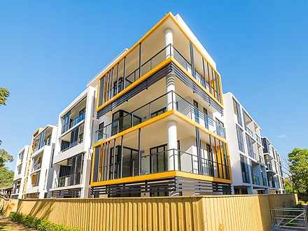 27/40-44 Edgeworth David Avenue, Waitara 2077, NSW Apartment Photo