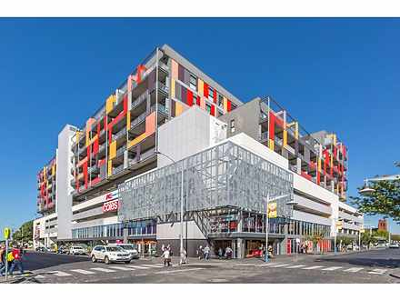 828/18 Albert Street, Footscray 3011, VIC Apartment Photo