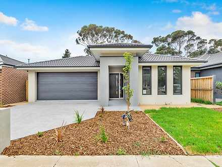 21 Rutledge Boulevard, North Geelong 3215, VIC House Photo