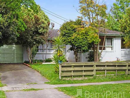 26 Hill Street, Ringwood 3134, VIC House Photo