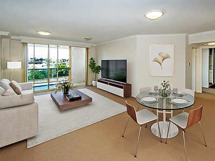134 Bulwara, Pyrmont 2009, NSW Apartment Photo