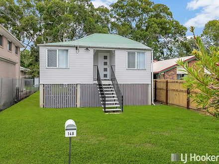 148 Mooroondu Road, Thorneside 4158, QLD House Photo