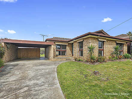 39 Gwyther Road, Highton 3216, VIC House Photo