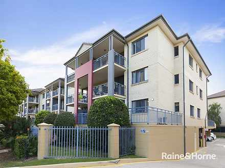 40/300 Sir Fred Schonell Drive, St Lucia 4067, QLD Apartment Photo
