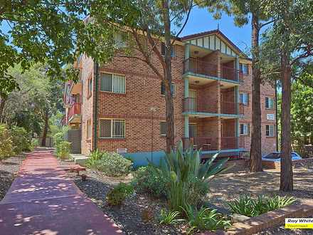 2/5-7 Priddle Street, Westmead 2145, NSW Apartment Photo