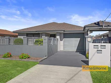 1/62 Ridge Street, Ettalong Beach 2257, NSW Villa Photo