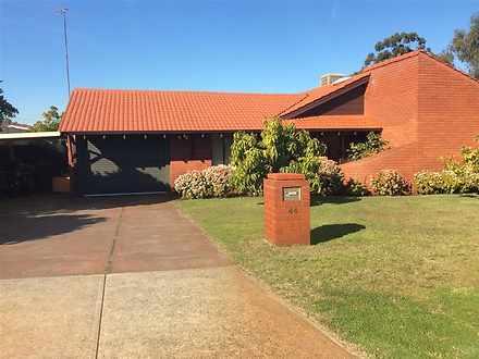 44 Marsengo Road, Bateman 6150, WA House Photo