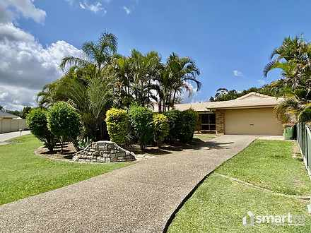 7 Palk Court, Meadowbrook 4131, QLD House Photo