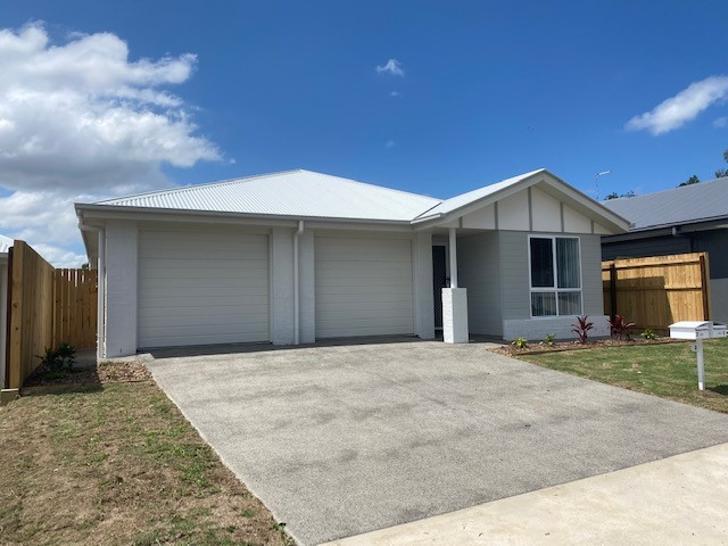 2/3 Dora Street, Morayfield 4506, QLD Duplex_semi Photo
