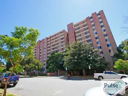 507/112 Goderich Street, East Perth 6004, WA Apartment Photo