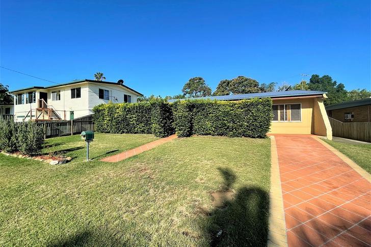 374 Fenlon Avenue, Frenchville 4701, QLD House Photo