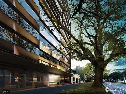 1101/83 Flemington Road, North Melbourne 3051, VIC Apartment Photo