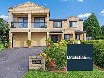 2 Philippa Court, Kellyville 2155, NSW House Photo