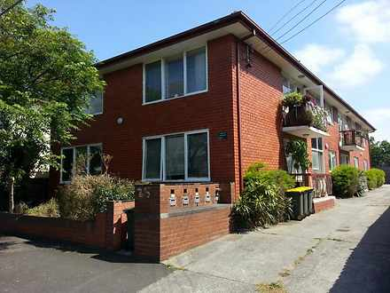 6/25 Balmoral Avenue, Brunswick East 3057, VIC Apartment Photo