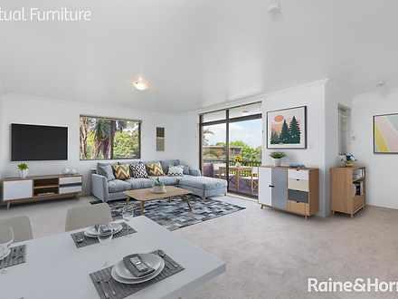 6/31 Gillies Street, Wollstonecraft 2065, NSW Apartment Photo