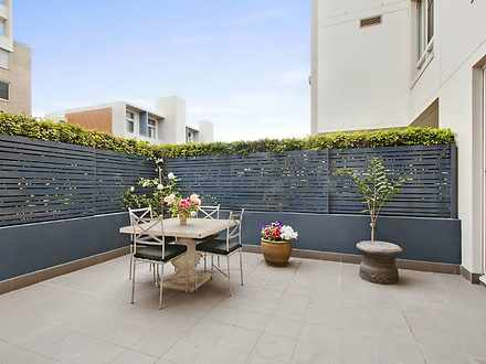 371/4 The Crescent, Wentworth Point 2127, NSW Apartment Photo