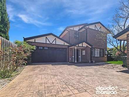 1A Lorensen Avenue, Coburg North 3058, VIC House Photo