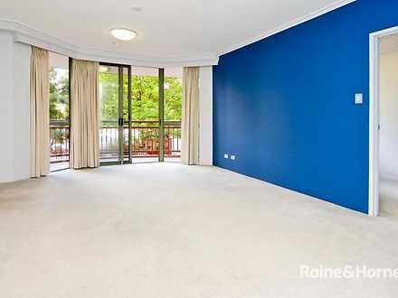 8/15 Herbert Street, St Leonards 2065, NSW Apartment Photo
