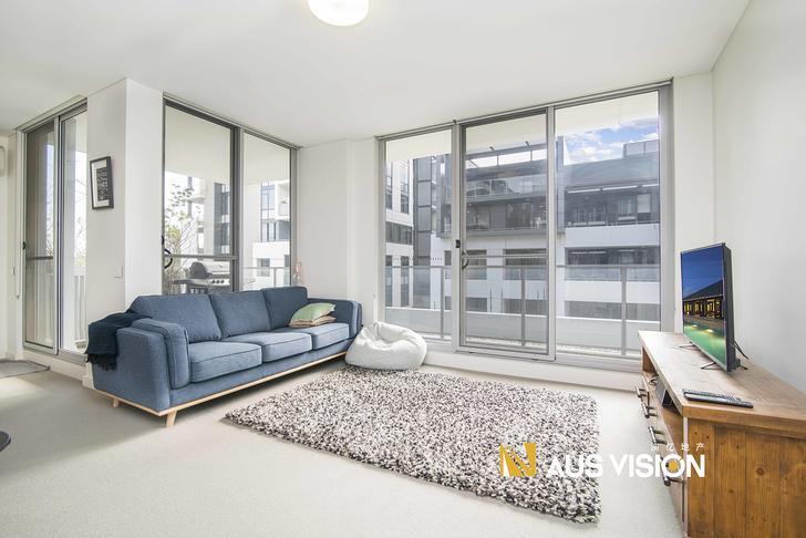 330/2 Half  Street, Wentworth Point 2127, NSW Apartment Photo