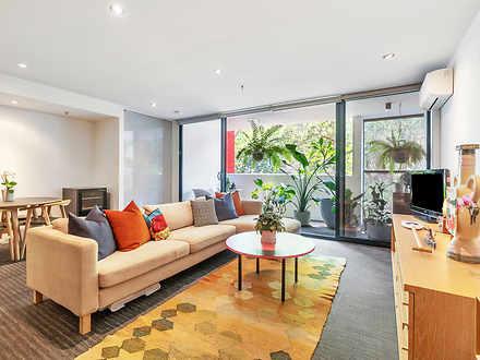 210/425 Bourke Street, Surry Hills 2010, NSW Apartment Photo