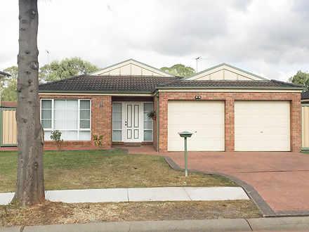 23 Bennison Road, Hinchinbrook 2168, NSW House Photo