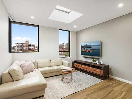 355/28 Oaks Avenue, Dee Why 2099, NSW Apartment Photo