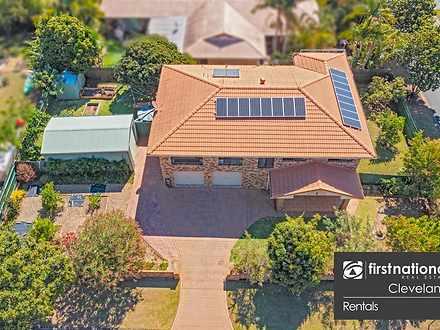 1 Burgess Court, Wellington Point 4160, QLD House Photo