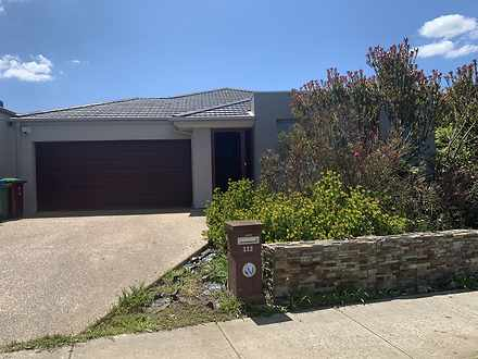 112 Sabel Drive, Cranbourne North 3977, VIC House Photo