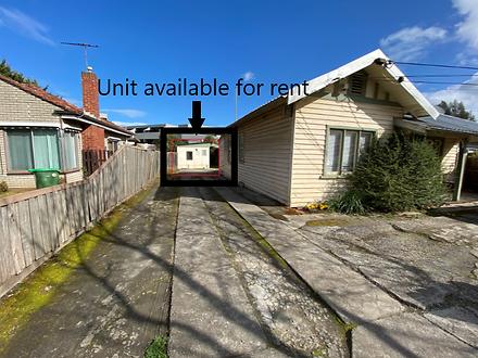 1/5 Ormond Road, West Footscray 3012, VIC Unit Photo