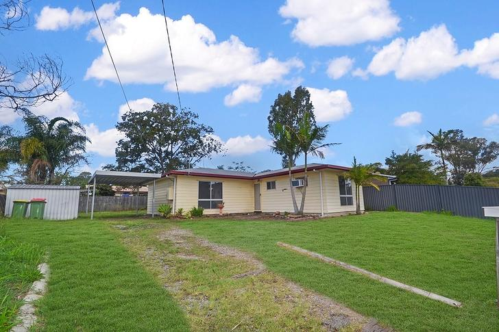 35 Bedford Crescent, Eagleby 4207, QLD House Photo