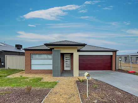 48 Wedge Tail Drive, Winter Valley 3358, VIC House Photo