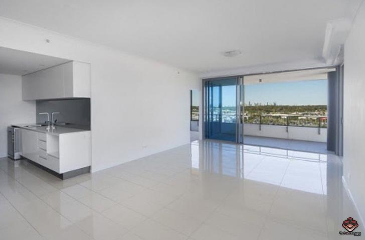 ID:21083538/43 Harbour Town Drive, Biggera Waters 4216, QLD Apartment Photo