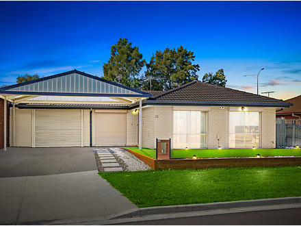 22 Whitsunday Drive, Hoppers Crossing 3029, VIC House Photo