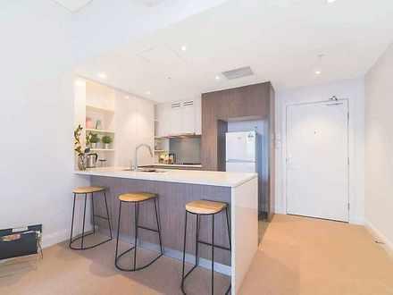 2401/42 Walker Street, Rhodes 2138, NSW Apartment Photo