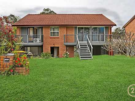 4A Fluorite Place, Eagle Vale 2558, NSW House Photo
