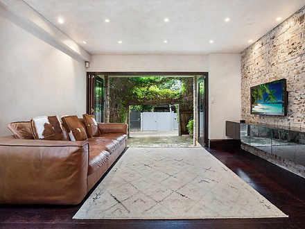56 Womerah Avenue, Darlinghurst 2010, NSW Terrace Photo