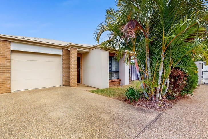 1/12-16 Elphinstone Street, Berserker 4701, QLD Apartment Photo