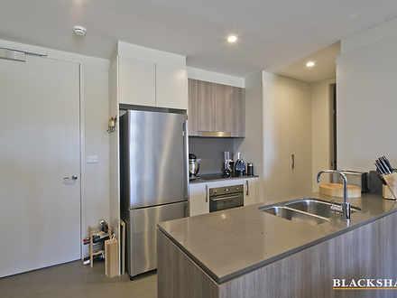 21/77 Leichhardt Street, Kingston 2604, ACT Apartment Photo