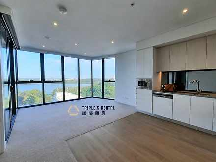 LEVEL 17/1705/8 Walker Street, Rhodes 2138, NSW Apartment Photo