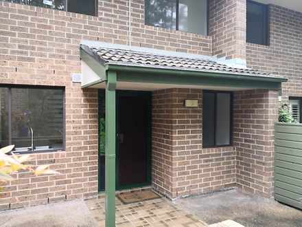 3/6 Tuckwell Place, Macquarie Park 2113, NSW Townhouse Photo